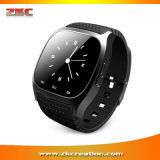 Vente chaude M26 Smartwatch de montre de Digitals Bluetooth