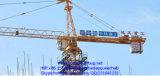 Grue à tour de chargement de 3~25 tonnes de groupe de Hongda