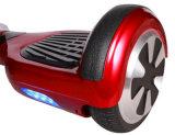 Mobilité imperméable à l'eau de Hoverboard de l'équilibre 6.5inch électrique de mer avec Bluetooth DEL