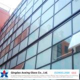 Farbe/freies Isolierdoppelverglasung-Glas mit Aluminiumrahmen