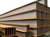 Fascio d'acciaio Ss400 della costruzione laminata a caldo H
