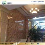 Marmorbeschaffenheits-dekorative Innenwände