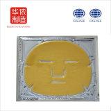 Fabricante do OEM Skincare que Whitening a máscara facial de cristal do colagénio dos produtos