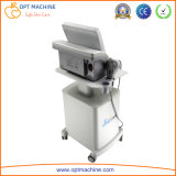Levage de face vertical de Hifu anti-vieillissement par Optmachine
