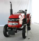 Trattore agricolo del mini dell'attrezzo del nuovo modello 40HP 2WD del rifornimento della fabbrica compatto dell'azionamento in Alibaba