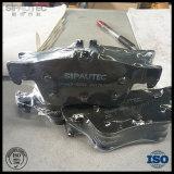 Garnitures de frein semi-métalliques de pièces d'auto du prix usine D1665 pour Ford