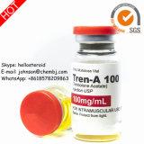스테로이드 Tren-a 100mg 대략 완성되는 주사 가능한 액체 Trenbolone 아세테이트 100mg/Ml Tren 에이스