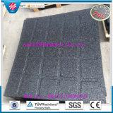 Плитки спортивной площадки /Rubber полового коврика Eco-Friendly крытой прочной гимнастики резиновый