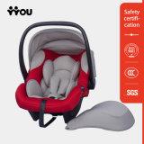 쉬운 휴대용 안전 아기 어린이용 카시트는 설치한다