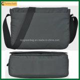 Polyester-Riemen-Beutel-Schulter iPad Kurier-Beutel (TP-SD142)