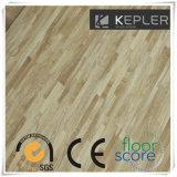 Suelo gris del vinilo del PVC de la alfombra para el uso médico