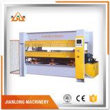 Machine chaude de presse de porte d'AP (BY214X8/10 (1) H)