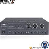専門の高性能KTVシステム屋外の電力増幅器