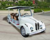 8 Passagier-elektrisches Golf-Karren-klassisches Auto (Lt-S8. FB)