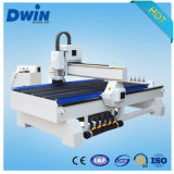 Porte en bois de conception 3D CNC Woodworking machine CNC Router (DW1325)
