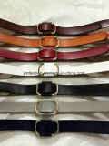 Designer de moda PU Leather Belt