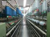 Gesponnenes Polyester gesponnenes Garn des Fabrik-Zubehör-Ne16s/1 21s/30s/1 Ring für strickende Socken