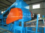 Gummireifen-Reißwolf/überschüssiges Gummireifen-zerreißende Maschinen-Reifen-Wiederverwertungs-System