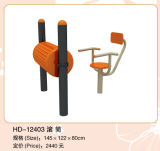 Handicapped Equipamento Outdoor Training Pedal Outdoor Hld14-Ofe04
