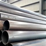 ERW Welded Carbon Black Tube mit Oil