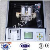 Appareil de contrôle de résistance diélectrique de pétrole de transformateur
