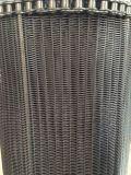 専門の工場安い卸し売り中国の工場ステンレス鋼の正方形の金網ベルト2016年