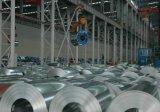 Алюминиевая катушка кремния 55%Al Gl цинка плакировкой стальная