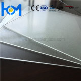 3.2mm hanno temperato il vetro ultra chiaro eccellente del comitato solare di bianco dell'arco piano