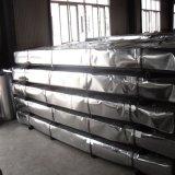 PPGI Stahlblech-/Dach-Blätter/runzelten Blatt (0.14mm-0.8mm)