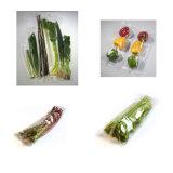Maquinaria de empacotamento automática do legume fresco do fluxo