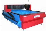 Máquina de estaca do laser da máquina de gravura do laser para o metal