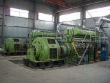 Avespeed 1600kw Dual planta do gás de combustível ou da produção de eletricidade de Hfo