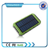 Mini côté d'énergie solaire de la haute performance 10000mAh