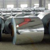 Stahlprodukte runzelten Blech-Stahl galvanisierten Stahlring