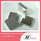 Superenergie passte permanenten Block-Magneten des NdFeB Neodym-N35 an