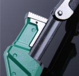 Nova-Hand bearbeitet europäische Rohr-Schlüssel-schnelle Schlüssel