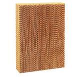 beweglicher Verdampfungs18000CMH luftkühlung-Ventilator/Verdampfungsluft-Kühlvorrichtung mit Wasser-Becken