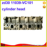 Des Zd30ddti Zd30 Zylinderkopf-Zd3 K5mt 11039-Vc10A 11039-Vc101 Zd30 für Nissans beenden Zylinderkopf