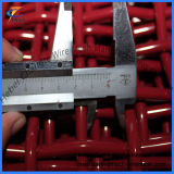 Crimped rouge Wire Mesh pour Mining