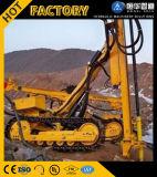 井戸の掘削装置の水平の掘削装置機械