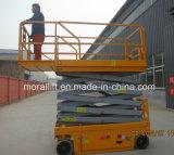 Платформа нагрузки высокого подъема динамическая для ремонтировать