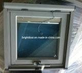 オーストラリアのFlyscreen (CL-1025)の標準アルミニウム日除けのWindows