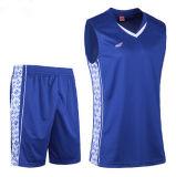 Il colore differente di sublimazione completa sceglie l'insieme di riserva di pallacanestro