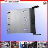 Laser Cuting CNC 구부리는 용접에 의해 판금 부속