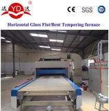 Com fio térmico de aquecimento de vidro e máquina de transformação de vidro para processamento a frio