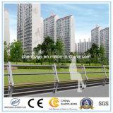 Gebildet in China von kombiniert mit Prüftisch-Geländern