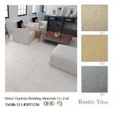 Uso de mármol material de la decoración del azulejo de suelo de la porcelana del diseño de la construcción de edificios