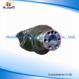 Albero a gomito dei ricambi auto per Isuzu C190 C223/C240/G161/G200 5-12310-188-0