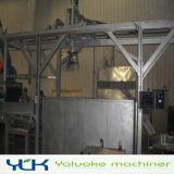 Het Materiaal /Small dat van de Deklaag van Yaluoke Machine van de Deklaag Dacromet van het Materiaal de Halfautomatische met een laag bedekt
