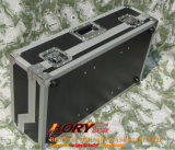 Straße betriebsbereiter DJ-Sarg-Flug-Fall - CDJ400 u. Djm800 DJ Flug-Fall (bory-9867)